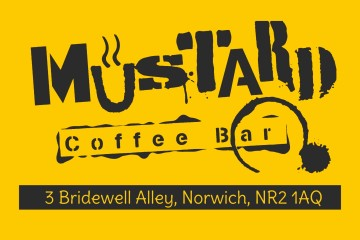 Mustard coffee thumb