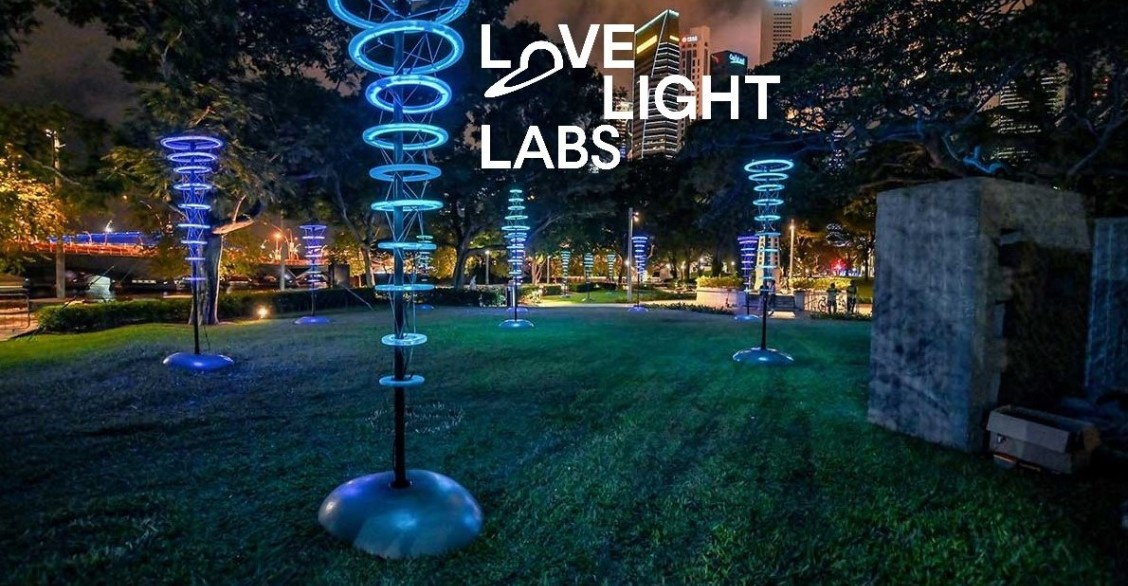 Love light labs logo 2 3